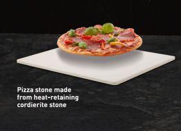 HTG 800 A1 Pizzastein