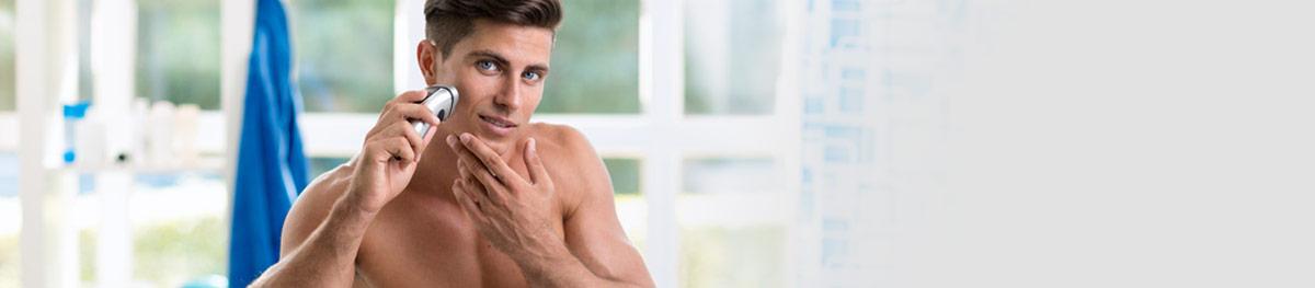 Rasierer Zubehör